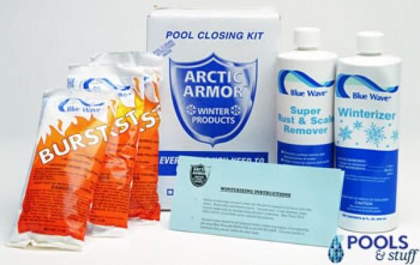 Winterizing Chemical Kit