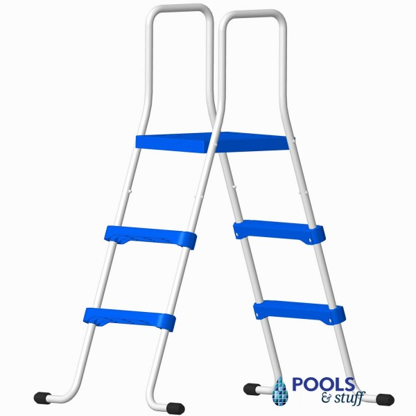 Pool Ladder Included