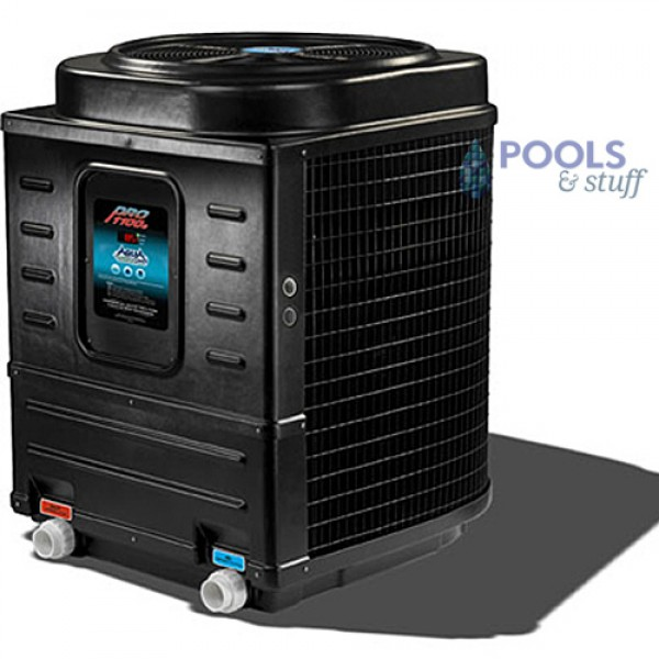Aqua Pro 1100E Heat Pump 109K BTU, up to 28,000 gal.