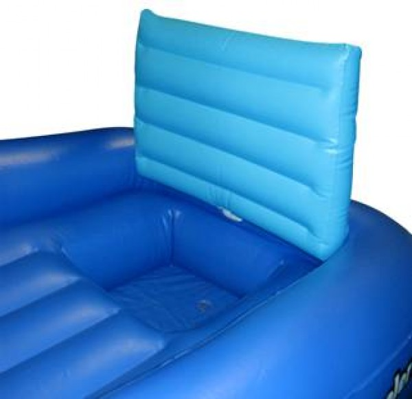 Oversized Cooler Couch