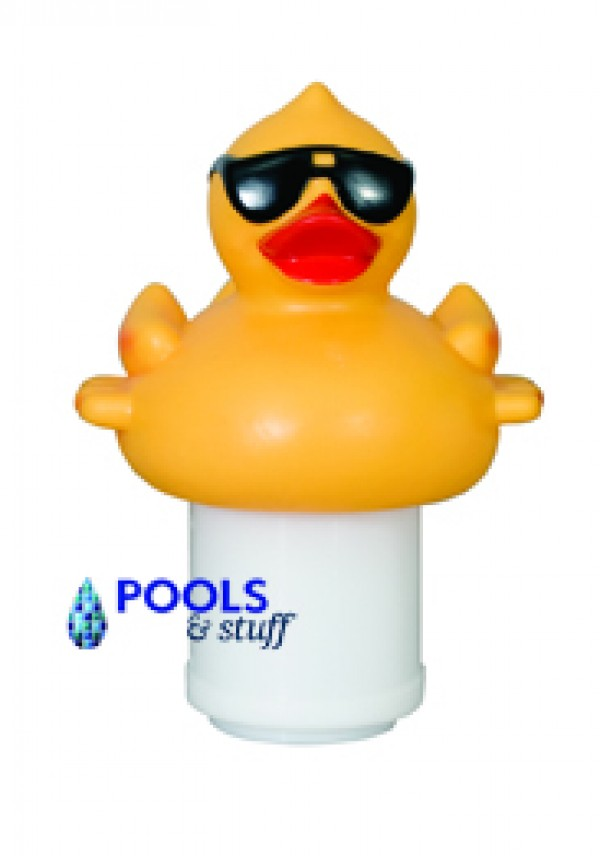 Derby Duck Pool & Spa Brominator & Chlorinator