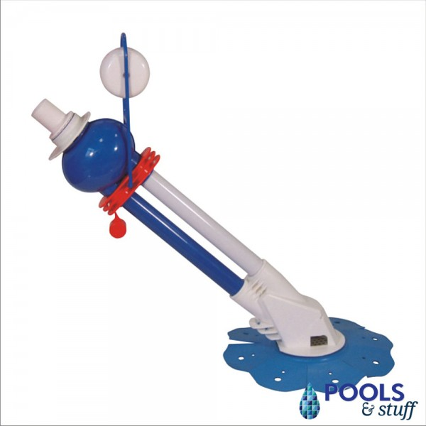 HurriClean Above-Ground Automatic Pool Cleaner