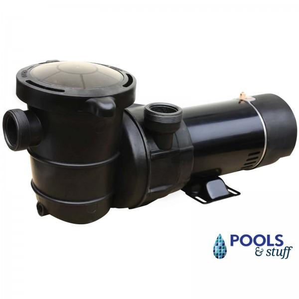 FlowExtreme™ Maxi 0.75 HP 2 Speed Above-Ground Pump
