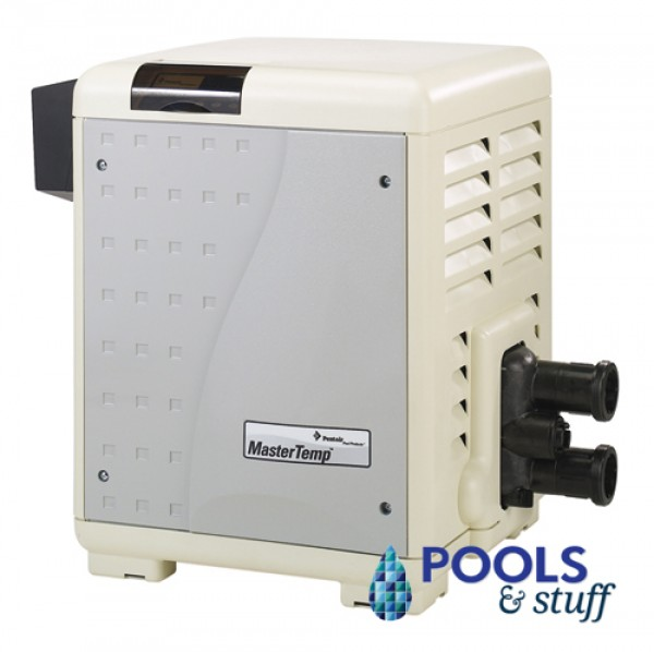 MasterTemp® Pool Heaters