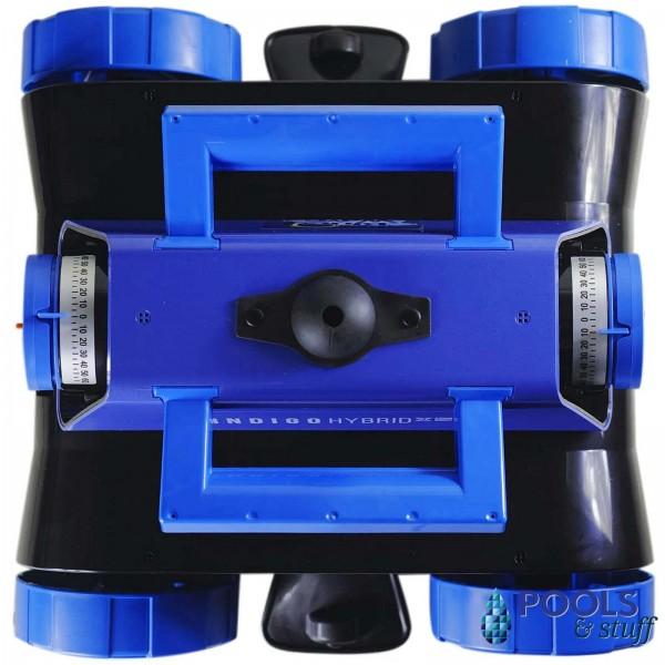Indigo Hybrid X5 Robotic Cleaner