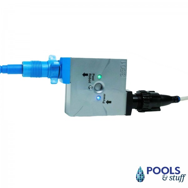 Meridian IG-5 Robotic Pool Cleaner for In-Ground Pools