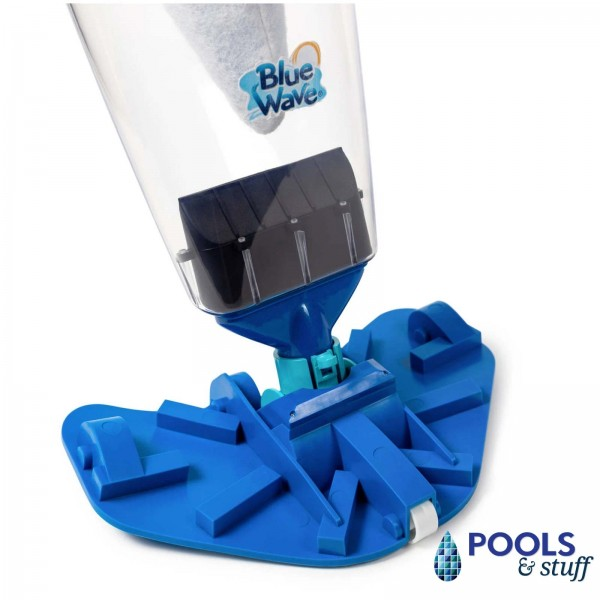 Pool Blaster® Fusion™ PV-10 Hand-Held Lithium Cleaner