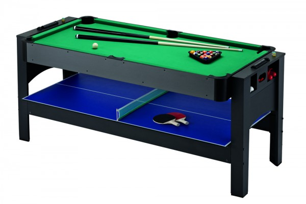 Carmelli In Flip Table Pools And Stuff - Carmelli pool table