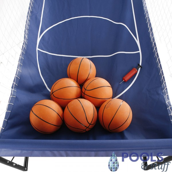 Carmelli Hoops Dual Electronic Basketball Game