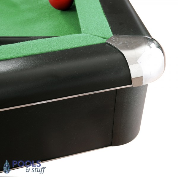 Carmelli™ Renegade Slate Bumper Pool Table