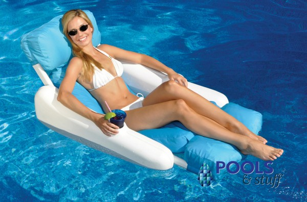 Sunchaser Sunsoft Luxury Lounger