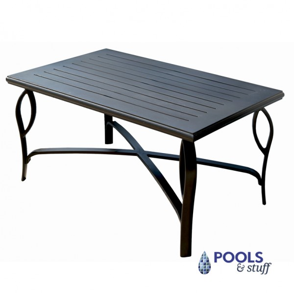 Sereno Bay 4-Piece Cushioned Patio Set Table