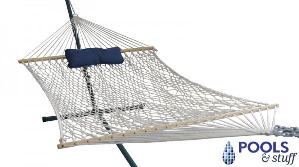 Island Retreat 15-ft Hammock Set