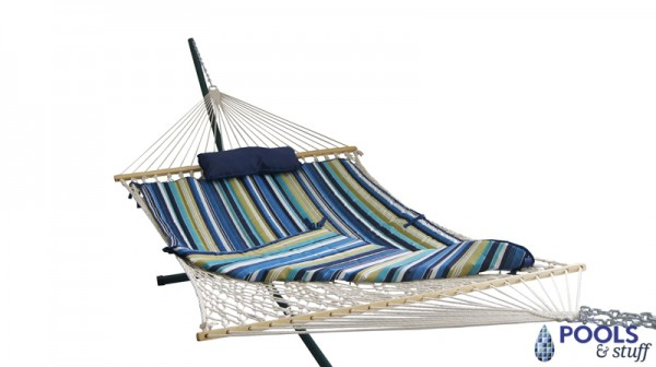 Island Retreat 12-ft Hammock Set