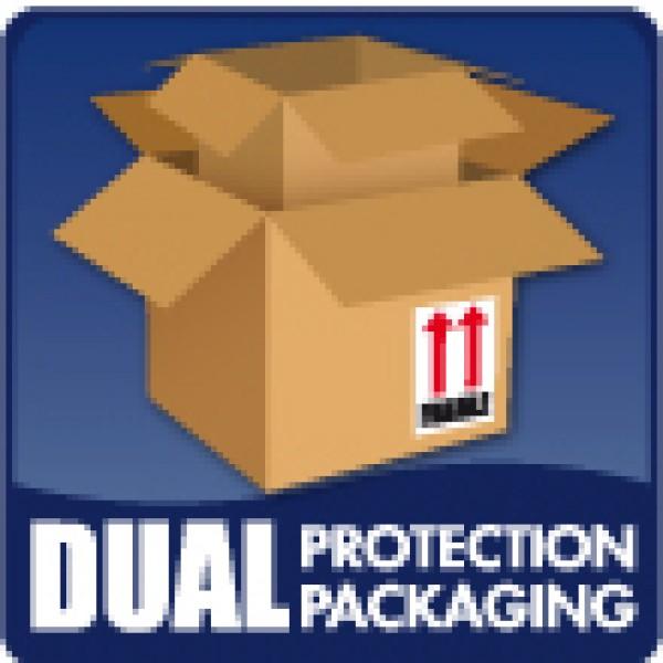 Dual Packaging