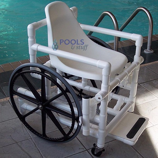 Pool Access Wheelchairs