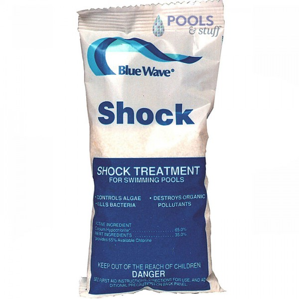 Blast Out® Shock Treatment for Pools