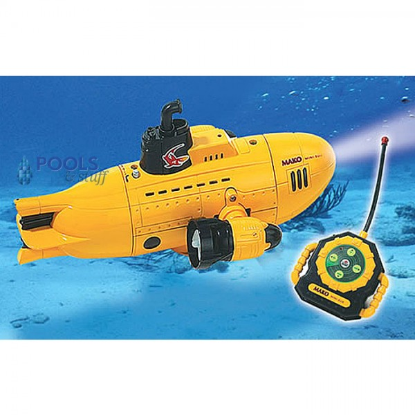 RC Submarine Pool Toys