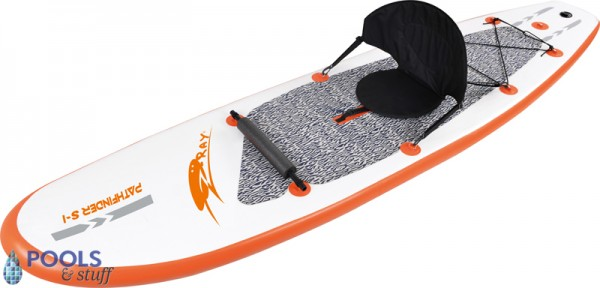 Stingray 10' Stand-Up Paddleboard
