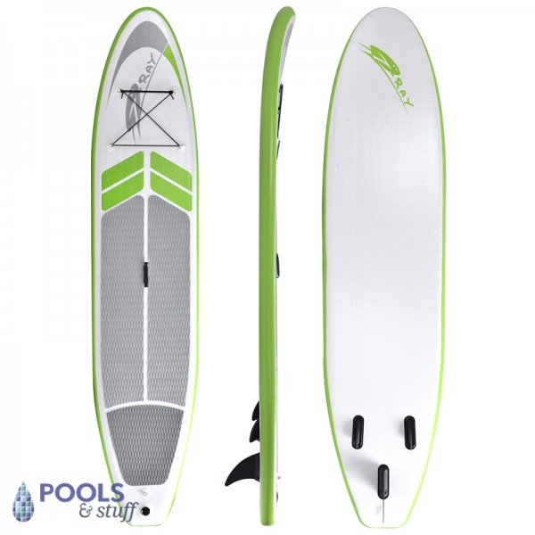 Manta Ray 12' Stand-Up Paddleboard