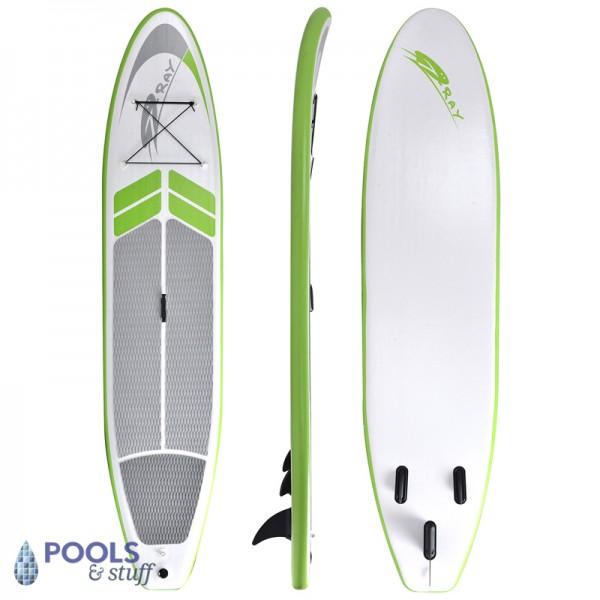 Manta Ray 12' Stand-Up Paddleboard