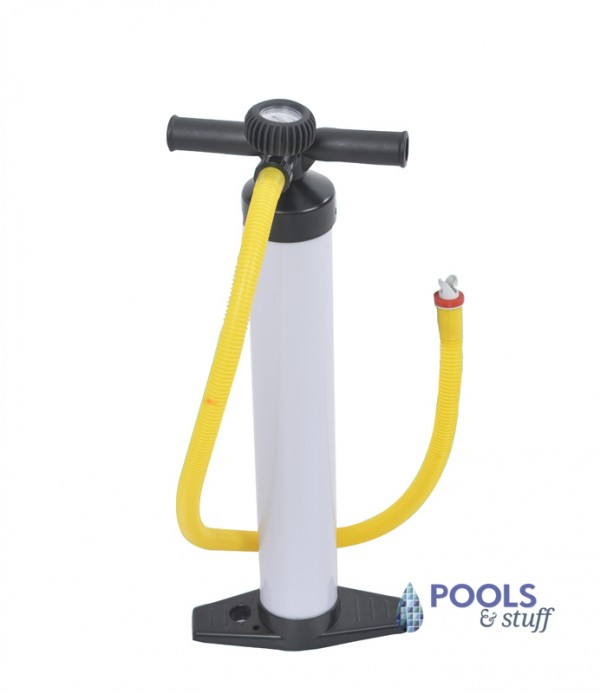 Manta Ray 12' Stand-Up Paddleboard Pump