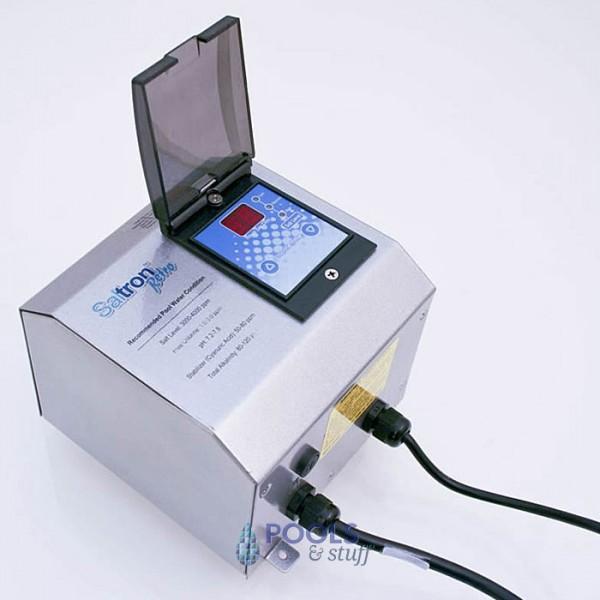 SALTRON® Retro Saltwater Pool Chlorine Generator - Controller