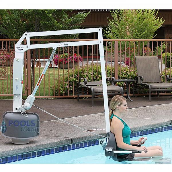 Scout™ Pool & Spa ADA Compliant Lift