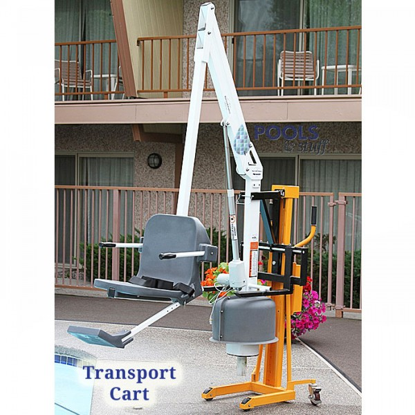 Scout ADA Compliant Pool Lift