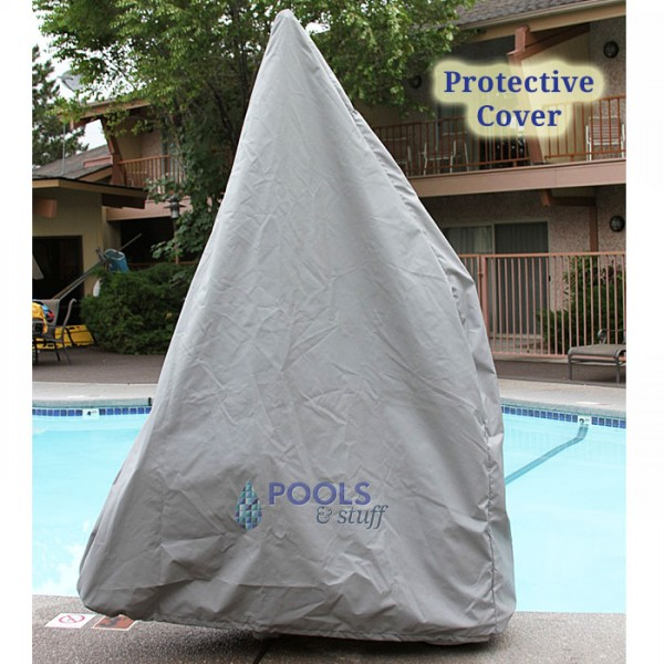 Environmental Cover can be purchased seperately