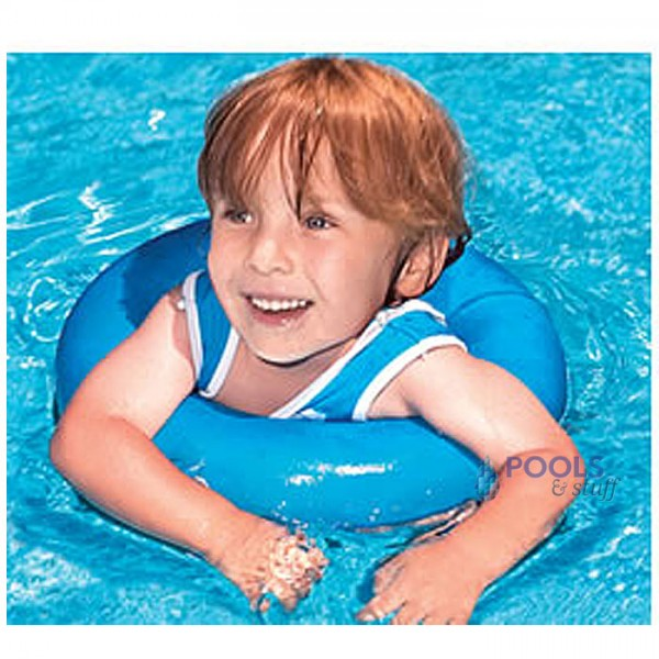 Swim-Tee Pool Trainer Floating Ring