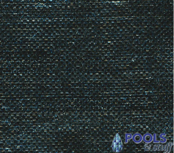 Rugged mesh's fine mesh allows rain and snow to slowly fill your pool, saving water and chemicals in the spring.