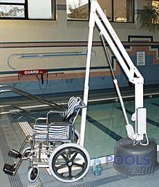Wheelchair Picker