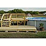 Above Ground Pools for sale Texas