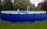 Soft Sided Pool Reviews