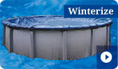 Winter Pool Kits & Accessories