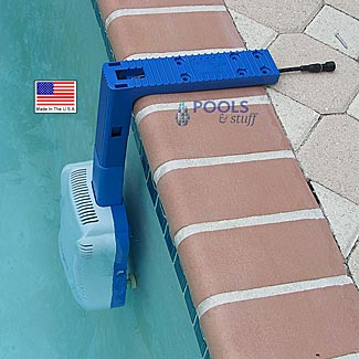 Above-Ground Pool Heater