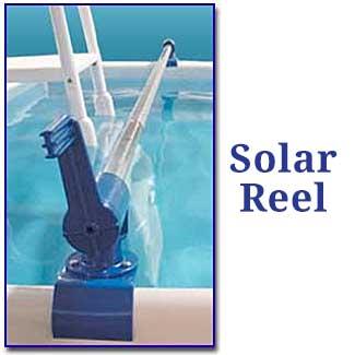 Solar Reel