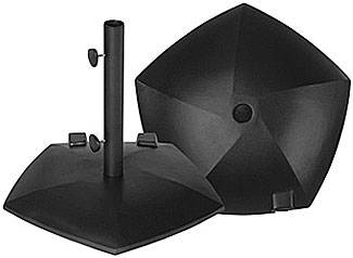 80 lb umbrella base