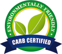 Carb Certified