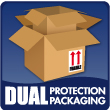 Dual Protection Packaging